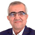 محمدهاشم رکن تهران